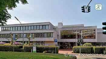Reinbek öffnet sein Rathaus am Montag wieder für Besucher - Hamburger Abendblatt