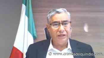 Revocatoria del mandato del alcalde de Calarcá, tras audiencia comenzaría recolección de firmas - La Cronica del Quindio