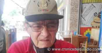 Falleció Jaime Ramírez, exalcalde de Calarcá - La Cronica del Quindio