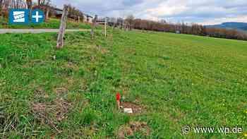 Bad Berleburg: Zweiter Bauabschnitt am Sengelsberg startet - Westfalenpost