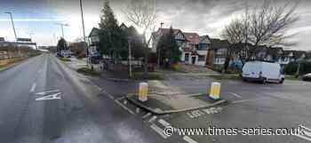 Roads that are set to be closed in and around Barnet from Friday | Times Series - Times Series