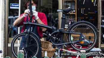 Albignasego, la città che ti paga per andare in bicicletta: ecco come - il Resto del Carlino - il Resto del Carlino
