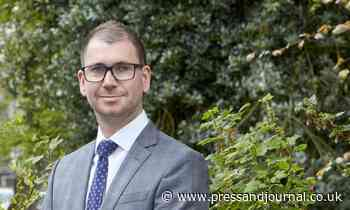 Commercial property: Knight Frank has new partner in Aberdeen - Press and Journal