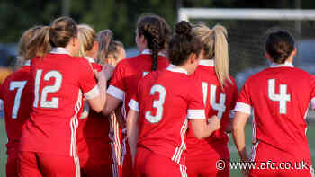 Report   Women fightback to continue promotion push - afc.co.uk