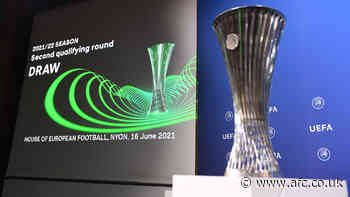 UEFA Europa Conference League Information - afc.co.uk