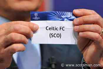 European draw: Celtic to face Midtjylland as Hibs and Aberdeen learn fate - The Scotsman
