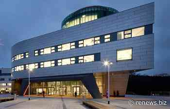 Telos launches scholarship with Aberdeen university - reNEWS