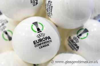 Aberdeen and Hibs in Europa Conference League draw: Start time, potential opponents and live stream details - Glasgow Times