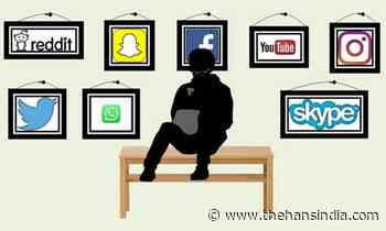 Being alone in the era of social media - The Hans India