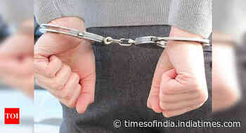 Three arrested for obscene posts on social media in Hyderabad - Times of India
