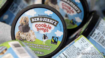 Ben & Jerry's stopped using social media. Is pro-Palestinian activism the reason? - JTA News - Jewish Telegraphic Agency