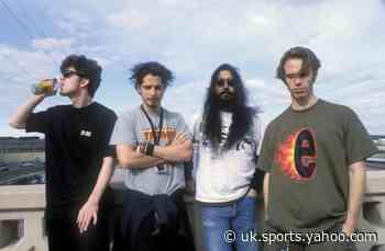 Soundgarden members regain control of social media accounts - Yahoo Eurosport UK