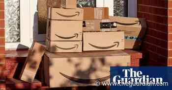 Amazon blames social media for struggle with fake reviews - The Guardian