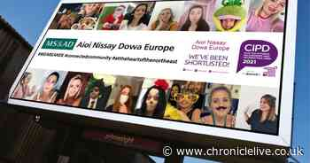 CIPD North East of England HR&D Awards takes social media by storm - Chronicle Live