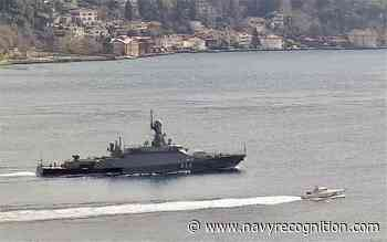 Zelenodolsk Shipyard to deliver this year Project 21631 22160 21980 warships to Russian Navy - Navy Recognition