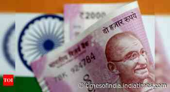 Record stimulus helps Indian firms boost financial health
