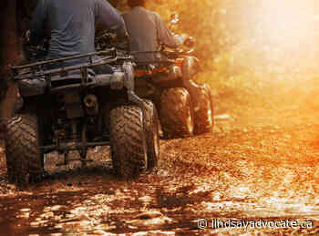 Council votes to extend discussion on ORV linkages to fall — Lindsay Advocate - Lindsay Advocate