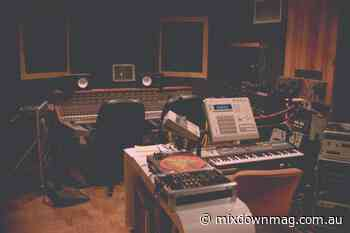 The 10 most influential Hip-Hop producers of all time - Mixdown - Mixdown