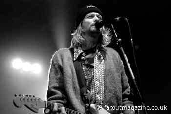 5 hip hop songs that were influenced by Kurt Cobain and Nirvana - Far Out Magazine