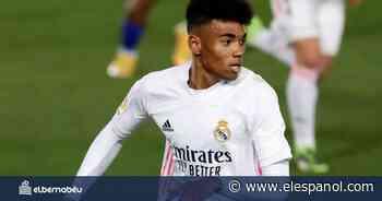 El Torino se fija en la cantera del Real Madrid: Marvin Park, en la agenda - El Español