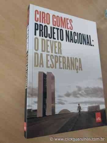 PDT busca criar Frente Ciro Gomes Guarulhos - Click Guarulhos
