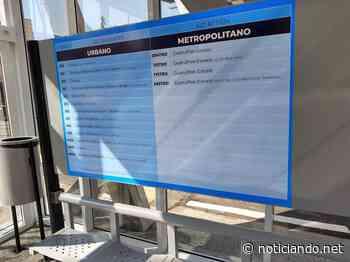 Guarulhos ganha nova faixa de ônibus e abrigo com ar-condicionado - Rede Noticiando