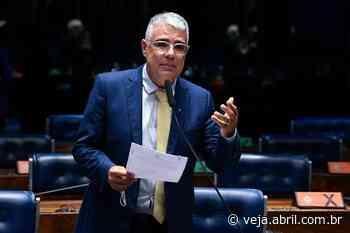 Girão quer que prefeito de Guarulhos seja interrogado na CPI - VEJA