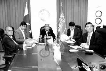 Pak Consul Gen in Jeddah holds virtual Khuli Kacheri - The Nation