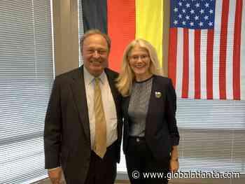 German Consul General Set to Depart in July - GlobalAtlanta