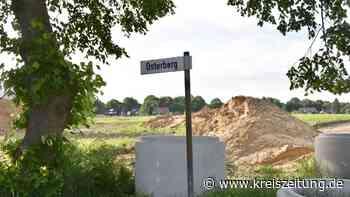 Finteler Planungsausschuss klärt Namensfrage für den Hauptweg im Baugebiet - kreiszeitung.de
