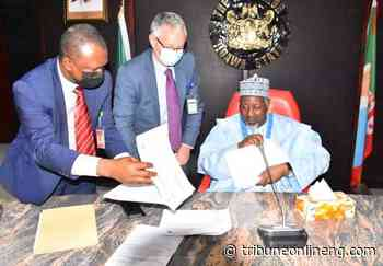 Jigawa, UK govt sign another 5 years strategic dialogue - NIGERIAN TRIBUNE