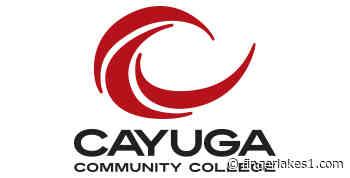 Cayuga Community College announces Student Accolades - FingerLakes1.com