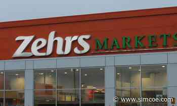 NewsFive employees at Alliston Zehrs test positive for COVID-19, three at Innisfil Foodland1 - simcoe.com