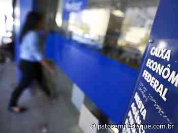 Caixa antecipa pagamento de terceira parcela do auxílio emergencial - Patos em Destaque