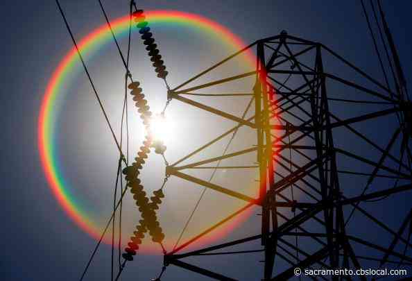 Heatwave Causes Concern Over California's Power Supply