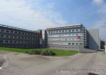 Legnano Ospedale di Legnano, chiuso anche l'ultimo reparto Covid - LegnanoNews.it