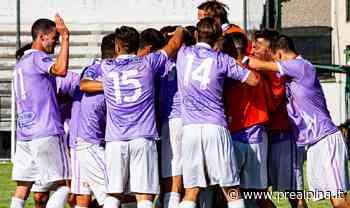 Calcio, serie D: vittoria Legnano, Varese e Castellanzese - La Prealpina