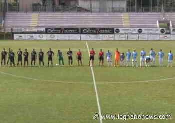 Legnano - Sanremese 3-1, lilla di nuovo in zona playoff - LegnanoNews.it