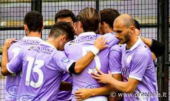 Calcio, serie D: il Legnano si gioca i playoff - La Prealpina