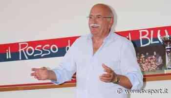 """Calcio. Vado abbandonato dalla città nel match decisivo contro il Legnano. Il presidente Tarabotto: """"Dove ho sbagliato?"""" - SvSport.it"""