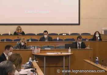 Legnano Torna il consiglio comunale di Legnano in forma mista - LegnanoNews.it