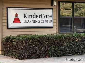 KinderCare to Open New Child Care Center In Glover Park - Patch.com