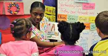 Pennsylvania ended awards for child care workers with higher degrees - Chalkbeat Colorado