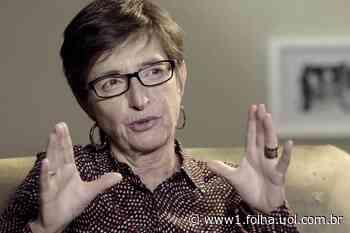 Vânia Debs, montadora dos filmes 'Baile Perfumado' e 'Alvorada', morre aos 71 - Folha de S.Paulo
