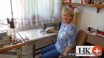 Dorota Maravic praktiziert in Herzberg Nachhaltigkeit - HarzKurier