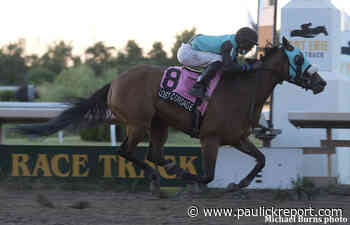 Fort Erie Kicks Off 2021 Season On Monday-Tuesday Schedule - Horse Racing News - Paulick Report