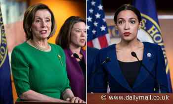 Pelosi appoints AOC to newly created Committee on Economic Disparity