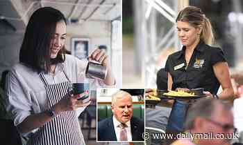 Michael McCormack backs the 2.5 per cent minimum wage increase