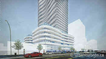 Proposal Revised at 5400 Yonge in North York City Centre - Urban Toronto