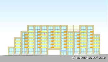 Mid-Rise Condo Planned on Bathurst Street in North York - Urban Toronto